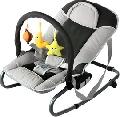 Fotoliu balansoar bebe Astral Grey - CAR-AST-GR CAR-AST-GR