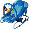 Fotoliu balansoar bebe Astral Blue - CAR-AST-BL CAR-AST-BL