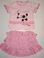 Fustita cu tricou roz - 9416_1 9416_1