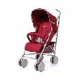 Carucior copii sport 4Baby Lecaprice Red - 4BY-LEC-RED 4BY-LEC-RED