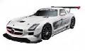 Macheta Mercedes Benz SLS AMG GT3 SOLMON51153