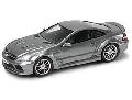Macheta Mercedes Benz SL65 AMG Black Series SOLMON50104
