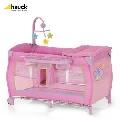 Pat Voiaj Babycenter - Pliabil fluturasul roz - MGZ607466 MGZ607466