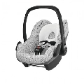 Cos auto copii Pebble Graphic Crystal - BCT6300_16 BCT6300_16
