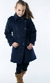 Palton bleumarin fete - ARSK015 ARSK015