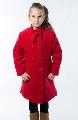 Palton fetite rosu - ARSK060_1 ARSK060_1