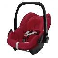 Cos auto copii Pebble Raspberry Red - BCT6300_12 BCT6300_12