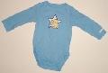 Body albastru baietei - 13821 13821