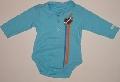 Body bleu cu maneca lunga - 13804A 13804A