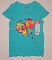 Tricou cu fluture - 13796B 13796B