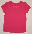Tricou roz fetite - 13787B 13787B
