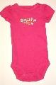 Body roz bebeluse - 13734 13734