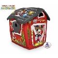 Casuta pentru copii Mickie Mouse Injusa  - OKEINJ20340 OKEINJ20340