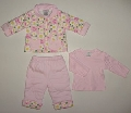 Costumas roz bebeluse - 8192\' 8192\'