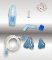 Set complet accesorii nebulizator - ABI10541