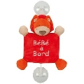 Semn de avertizare Bebe a Bord Lion - BBX413411 BBX413411