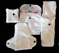 Absorbante lavabile/refolosibile pentru femei - EDB057 EDB057