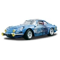 Macheta auto Alpine Renault A110 1600S - NCR15033 NCR15033