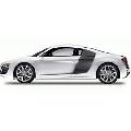 Macheta auto radiocomandata Audi R8 V10 - NCR81045 NCR81045
