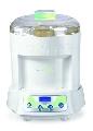 2 in 1 Sterilizator electric pentru sticle si uscator - HELBD3220 HELBD3220