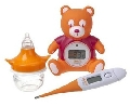 Kit esential pentru ingrijire Vital Baby Nurture - OMDVB442509 OMDVB442509