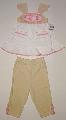 Costum cu pantalonas si tricou - 9672_1 9672_1