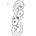 Elemente pentru balustrăzi și garduri - 1670/1