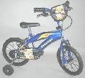 Bicicleta DRAGON BALL ZETA 16 \'\' - HPB165 XL - DZ HPB165 XL - DZ