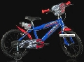 Bicicleta  Serie MTB Albastru  - HPB416_1 HPB416_1