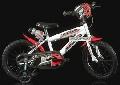 Bicicleta  Serie MTB Alb  - HPB416 HPB416