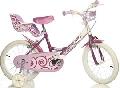 Bicicleta  Serie 24 Visiniu - HPB164RN HPB164RN