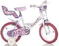 Bicicleta  Serie 24 Alb - HPB164RN_1 HPB164RN_1
