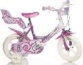 Bicicleta  Serie 24 Visiniu - HPB124RN_1 HPB124RN_1