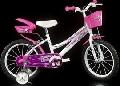Bicicleta  Serie 26 Alba - HPB166RN HPB166RN