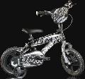 Bicicleta  Serie BMX Neagra  - HPB125XL HPB125XL