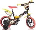 Bicicleta Serie 44 Neagra - HPB122 BN_1 HPB122 BN_1