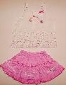 Fustita roz cu maiou - 1750_1 1750_1