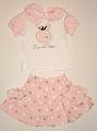 Tricou si fustita roz - 12608A_1 12608A_1