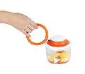 MUSH - blender manual pentru mancare - KDCB371 KDCB371