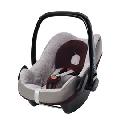 Husa Auto Pebble Maxi Cosi cool grey - BCT7370-3 BCT7370-3