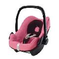 Husa Auto Pebble Maxi Cosi pink - BCT7370-1 BCT7370-1