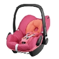 Cos auto copii Pebble Spicy Pink - BCT6300_8 BCT6300_8