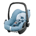 Cos auto copii Pebble Blue Charm - BCT6300 BCT6300