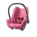 Husa de vara  Cabriofix Pink - BCT61400_2 BCT61400_2