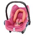 Cos auto Cabriofix Spicy Pink - BCT61705_4 BCT61705_4