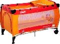 Patut pliabil Medio Red&Orange - CAR-MED5 CAR-MED5
