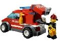 Statia de pompieri - CLV60004 CLV60004