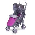 Carucior bebe sport Milo Pink- BBDEC00027 BBDEC00027