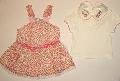 Rochita de vara cu tricou - 12556 12556