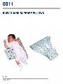 Pozitionator bebe  BABY GUARD 0011 - FRCA11AH FRCA11AH